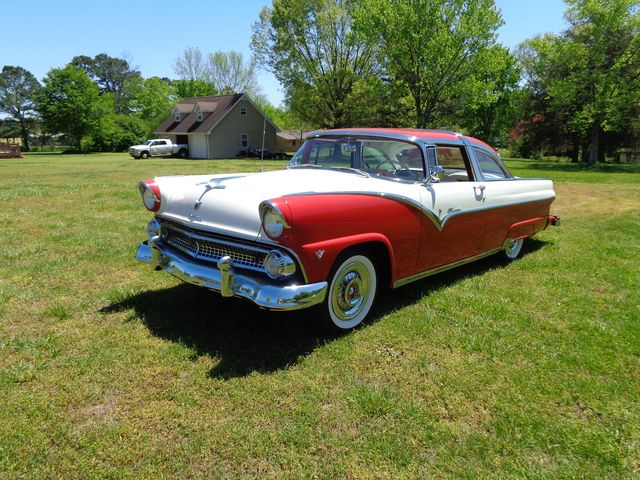1955 フォード クラウン ヴィクトリア